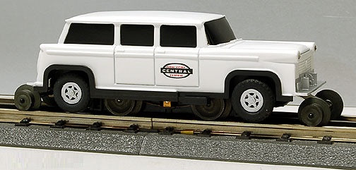 Lionel 6-18430 NYC On-Track Motorized Crew Car