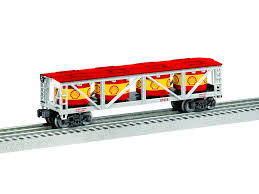 Lionel 6-81018 Shell Vat Car