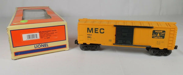 Lionel 6-29265 Maine Central Boxcar