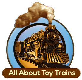 All About Toy Trains