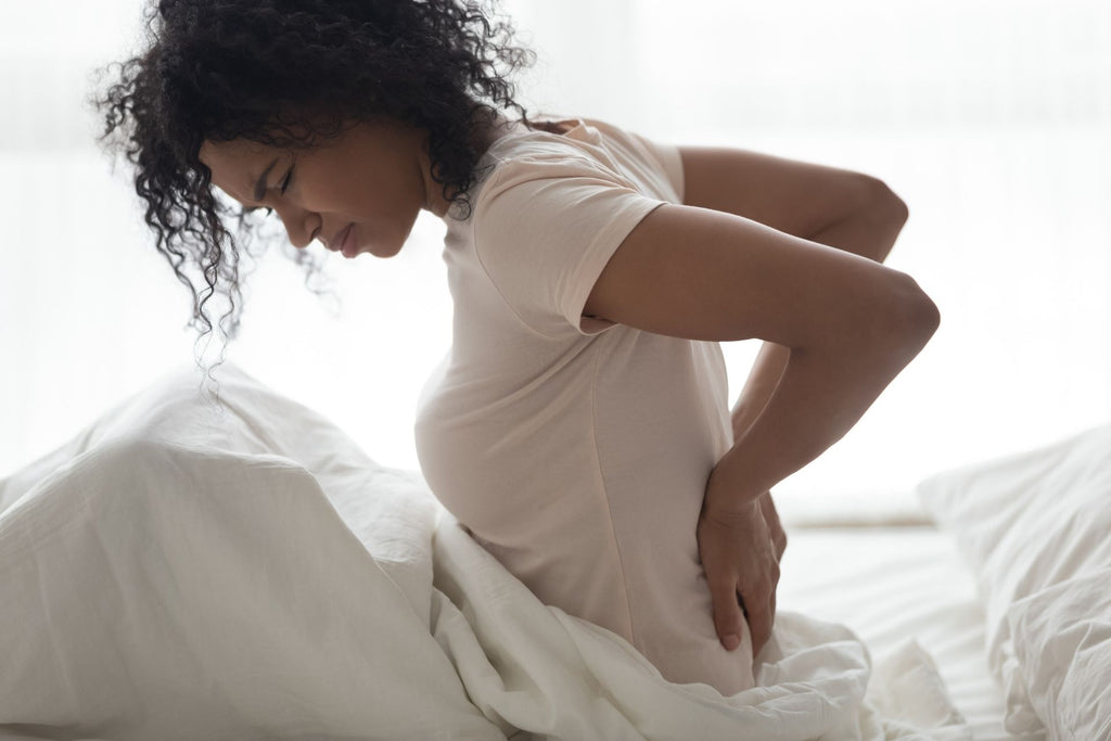 Common Risk Factors Associated with Fibromyalgia