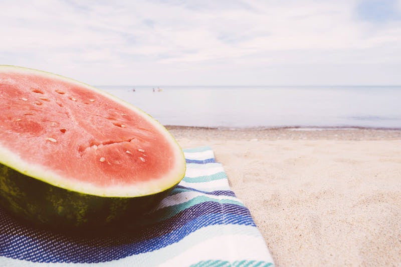 WATERMELON – A SUMMERTIME STAPLE