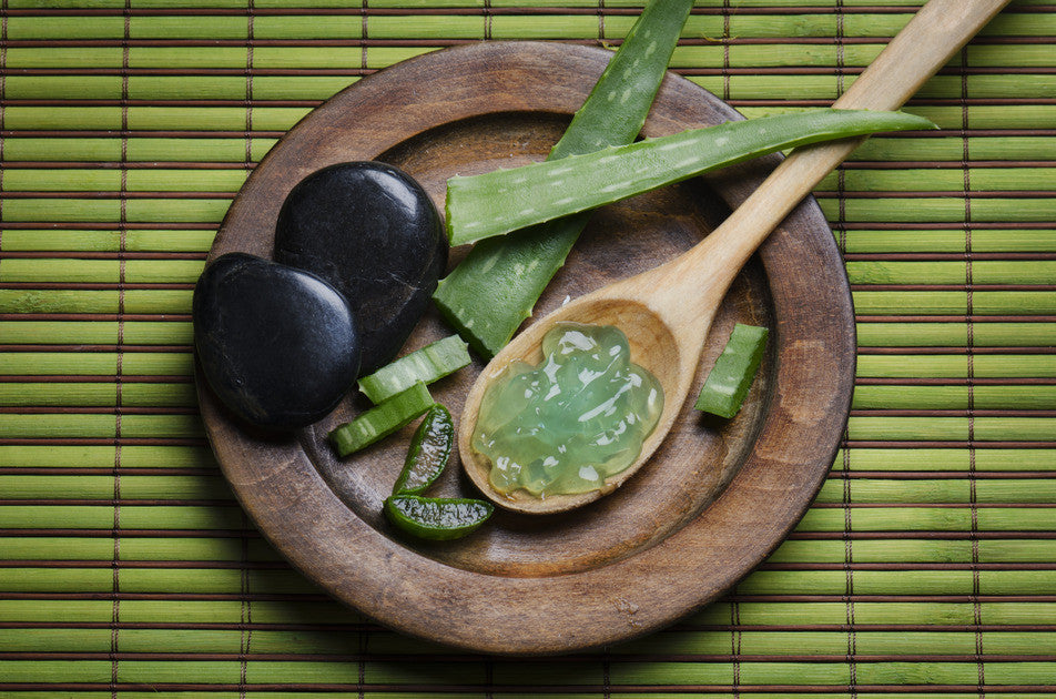 3 Uses for Aloe Vera Beyond Sunburns