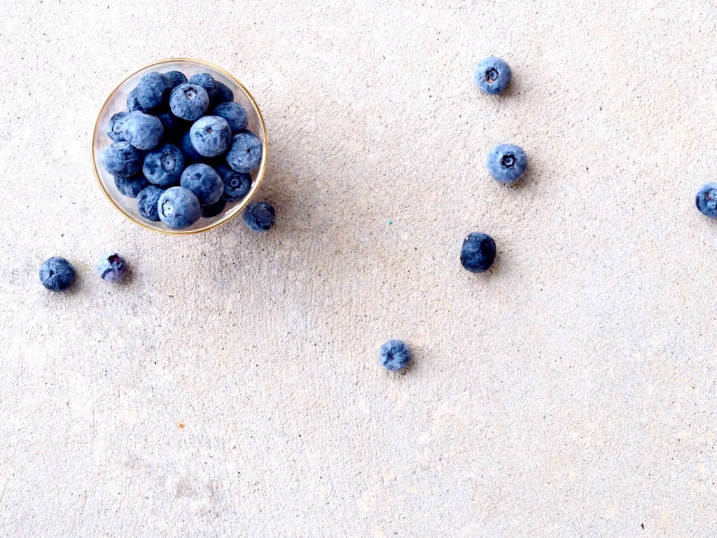 bc1a2862822 No More Blues with Blueberries