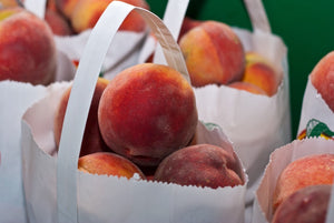 Peaches: Sign of Summer