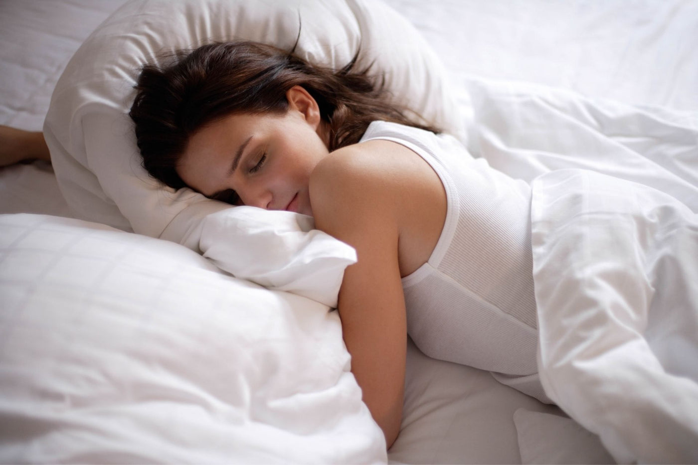 Better Sleep for Those with Fibromyalgia