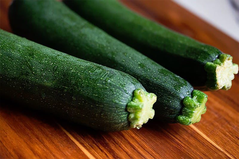 ZUCCHINI – YOUR NEW BEST FRIEND?