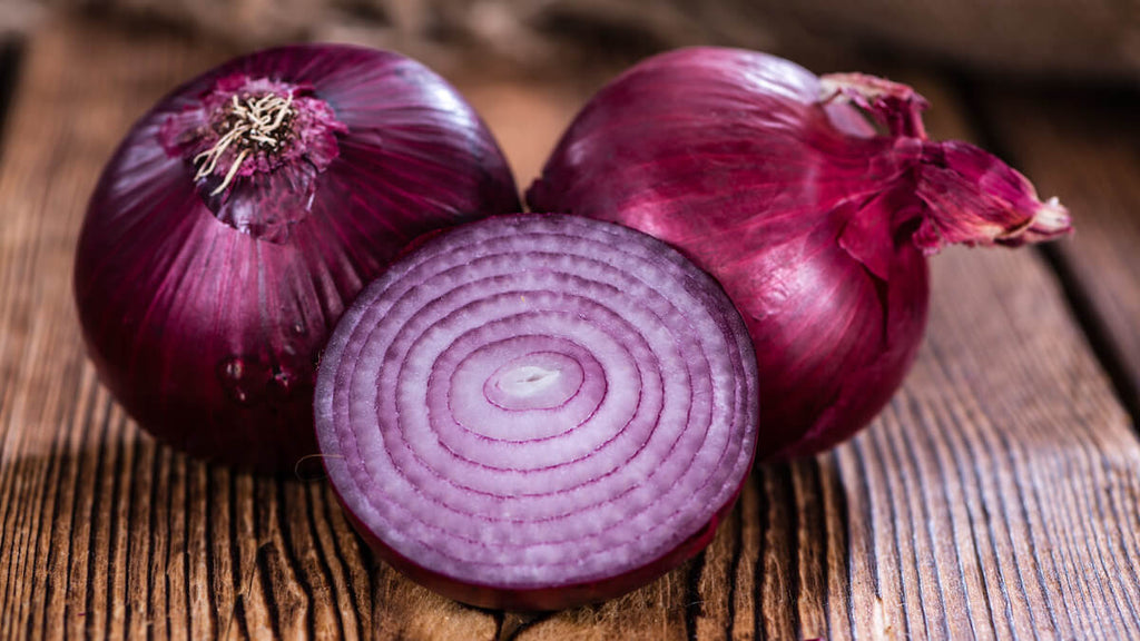 Onions – From Old Wives' Tales to Rock Star Status