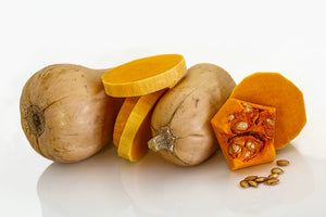 Fall Food Feature – Winter Squash