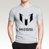 Barcelona Messi Soccer Team T-Shirt