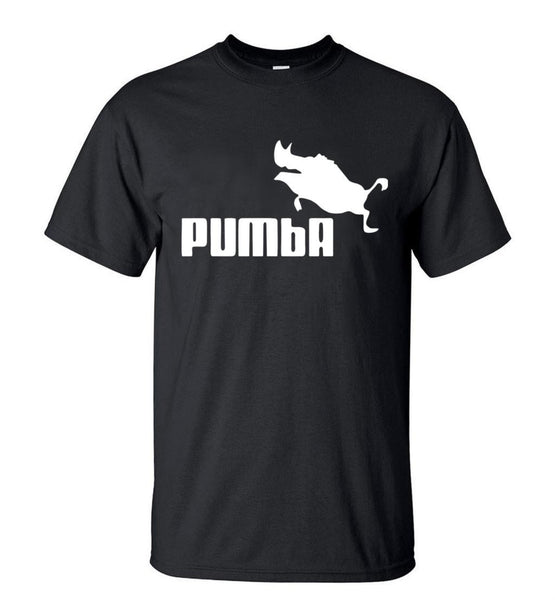 Pumba Casual T-Shirts for Men