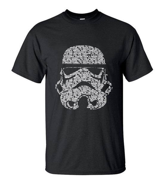 Star Wars Darth Vader Casual T-Shirt