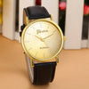 Geneva Casual Dress Wrist Watch