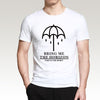Bring Me The Horizon Slogan T-Shirt