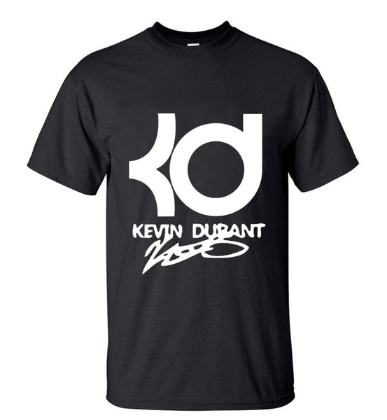 NBA KD Kevin Durant Sports T-Shirt