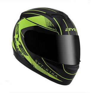 Motorcycle Free Shipping M L XL XXL size Full Face Helmet