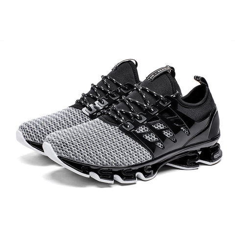 Spring Autumn Men's Sneakers Trending Style Running Shoes