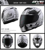 Women Bikers Helmet Dot Approved