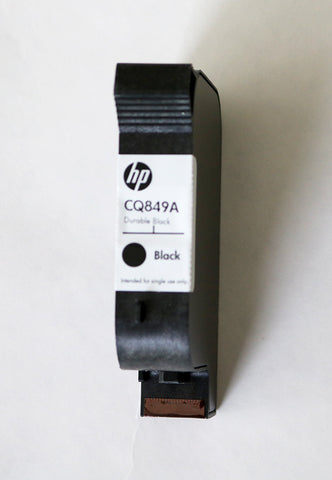 HP Durable Black Print Cartridge