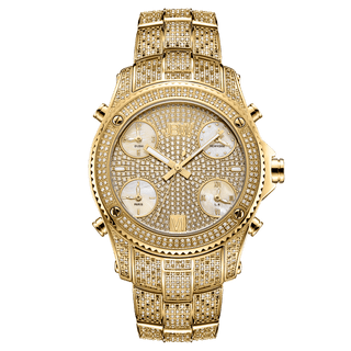 Jet Setter (Up to 550 Diamonds) - JBW Watches