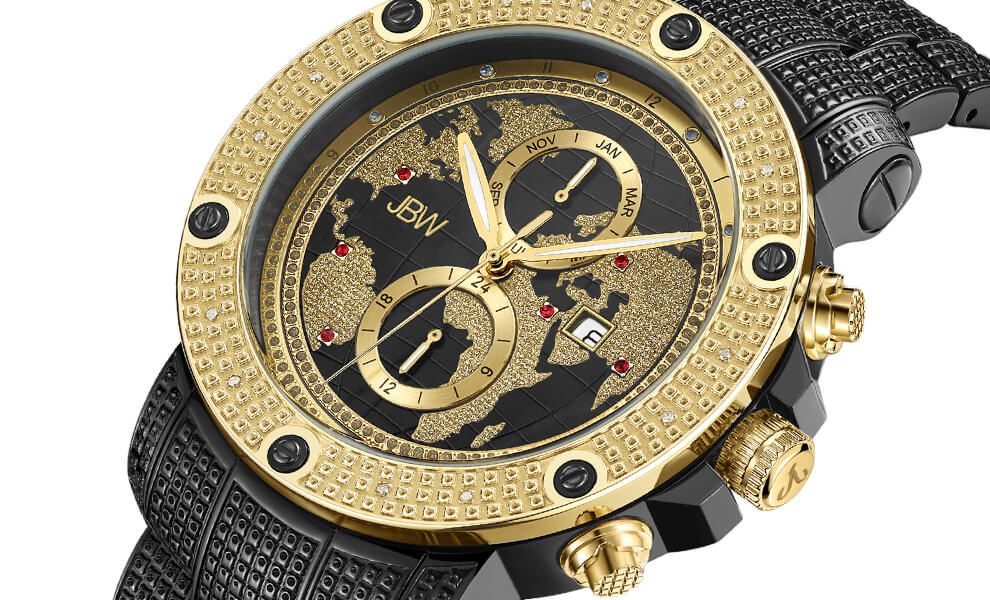 jbw-veyron-j6360e-two-tone-gold-black-diamond-watch-special