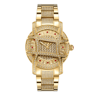 Olympia (Up to 510 Diamonds) - JBW Watches
