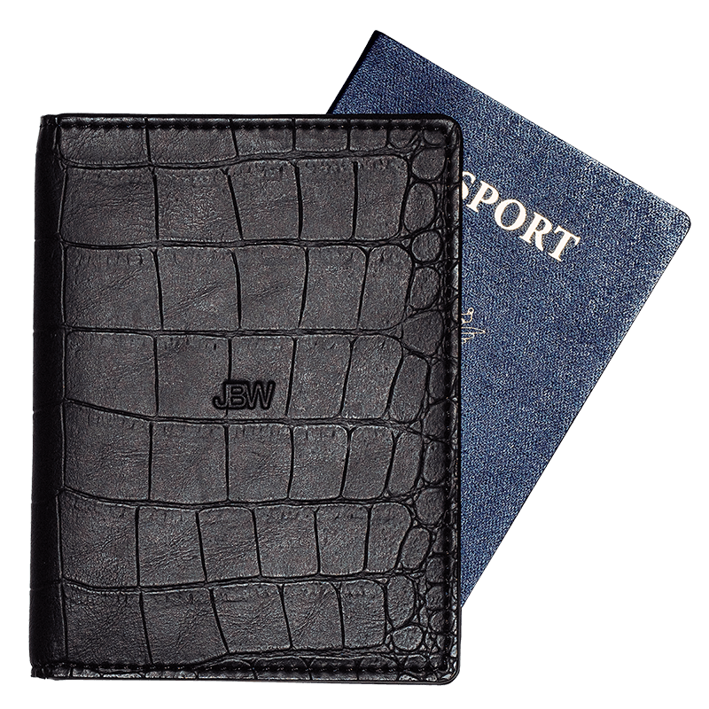 JBW Passport Holder