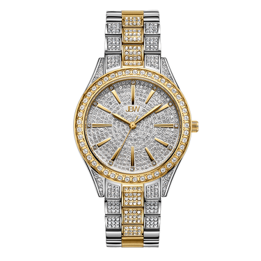 JBW Watches - Cristal 34 | J6383D