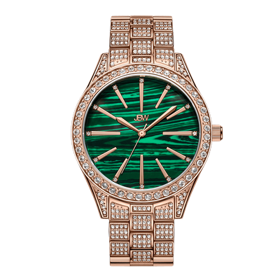 JBW Watches - Cristal Gem | J6382B-GA Second Chance (Grade A)