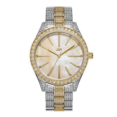 JBW Watches - Cristal Gem | J6382D