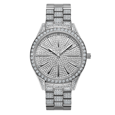 JBW Watches - Cristal 39 | J6346C-GB Second Chance (Grade B)