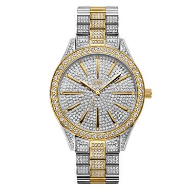 JBW Watches - Pre-Order: Cristal 39 | J6346D (Estimated Ship Date: April 19, 2021)
