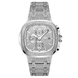 1 Jbw Heist J6380d Stainless Steel Diamond Watch Front_a7848e5d Ab8a 4613 85f0 Db9f83219eb0