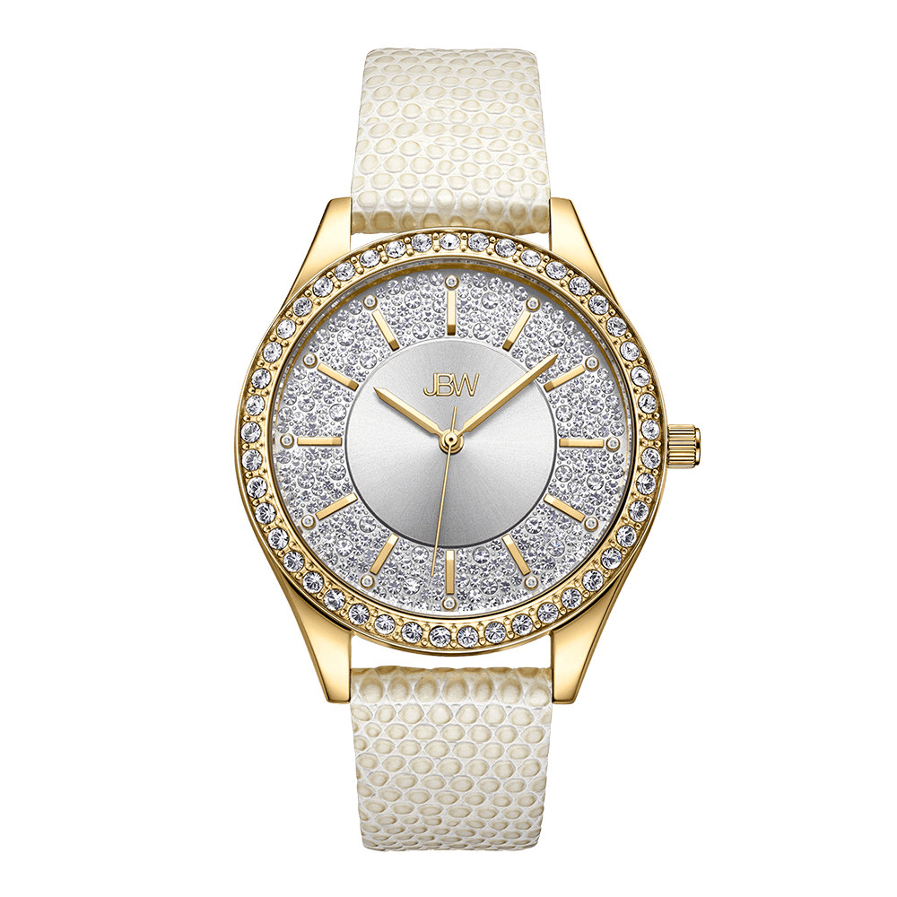 1-jbw-mondrian-j6367-10b-gold-diamond-watch-ivory-leather-band-front