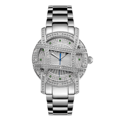 JBW Watches - Olympia | JB-6214-H-GA Second Chance (Grade A)