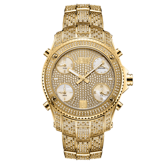Jet Setter PS | PS550A (550 Diamonds) - JBW Watches
