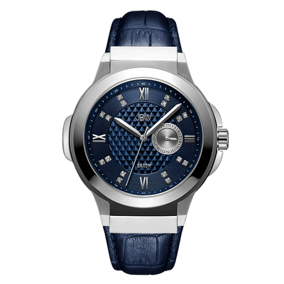 JBW Watches - Saxon 48 | J6373B-GB Second Chance (Grade B)