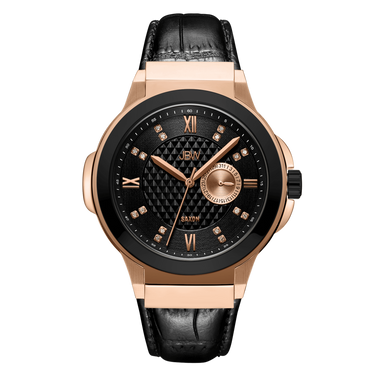 JBW Watches - Saxon 48 | J6373E