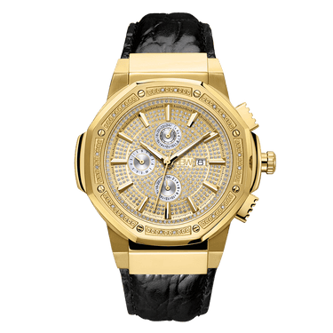 JBW Watches - Saxon 10 YR | JB-6101L-10A