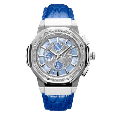 JBW Watches - Saxon 10 YR | JB-6101L-10B