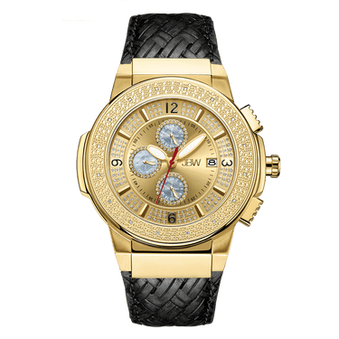 JBW Watches - Saxon | JB-6101L-D