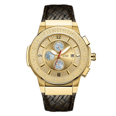 JBW Watches - Saxon | JB-6101L-E