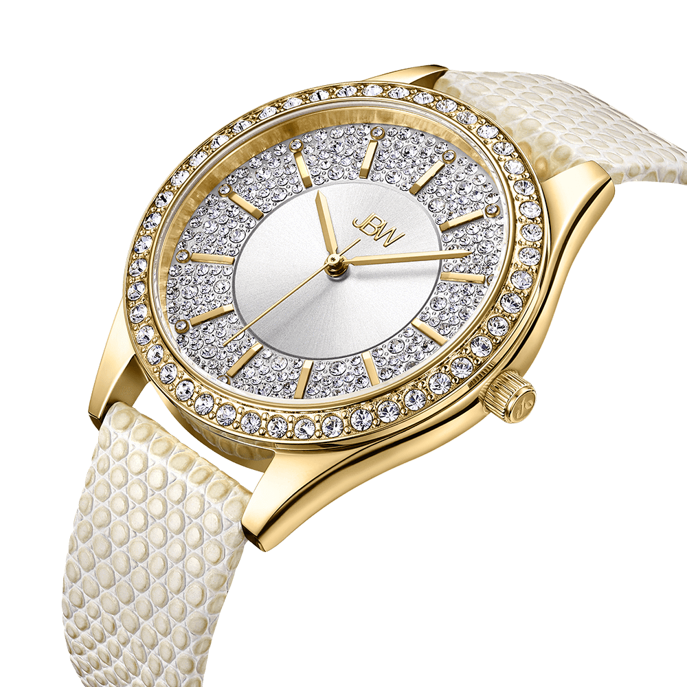 2-jbw-mondrian-j6367-10b-gold-diamond-watch-ivory-leather-band-angle