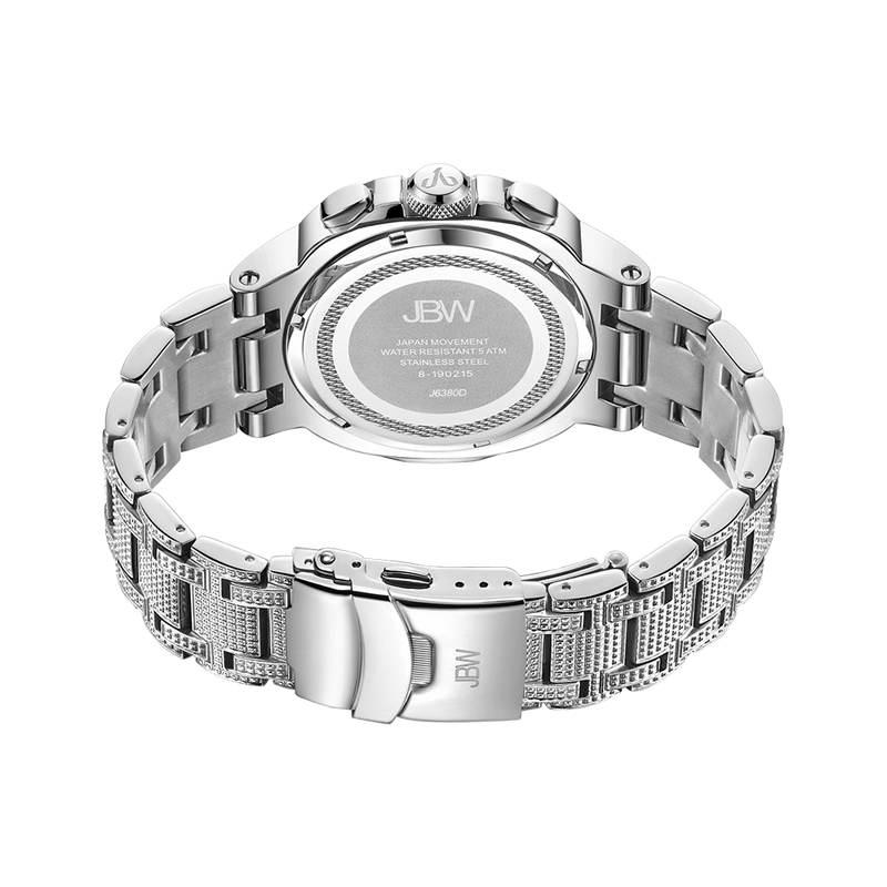 3 Jbw Heist J6380d Stainless Steel Diamond Watch Back_4f90f4bc 9cce 4261 B663 310c867bf8de