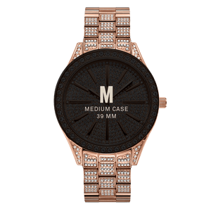 7 Jbw Cristal J6346b Rose Gold Diamond Watch Size Fit_cba2c95c A699 4a43 A527 C158684932f6