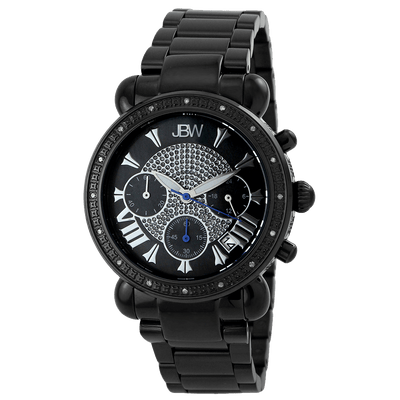 JBW Watches - Victory | JB-6210-C-GA Second Chance (Grade A)