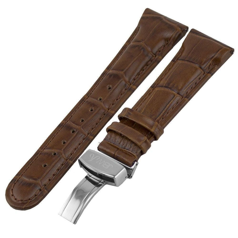 Delano | JB-6218-A (Watch & Brown Band Set)