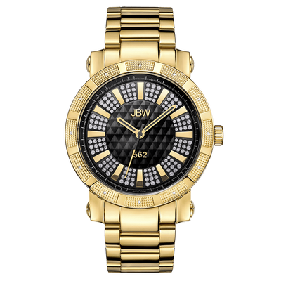JBW Watches - 562 | JB-6225-C-GB Second Chance (Grade B)