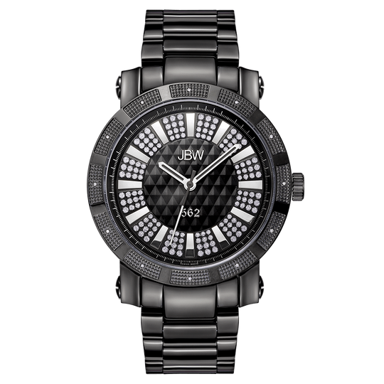 jbw-562-jb-6225-d-black-ion-black-ion-diamond-watch-front