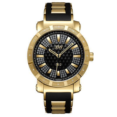 JBW Watches - 562 | JB-6225-J-GB Second Chance (Grade B)